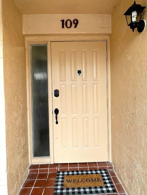 Photo of 2379 SW 15th Street #109, Deerfield Beach, FL 33442 (MLS # RX-10725715)