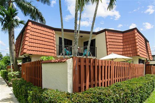 Foto de inmueble con direccion 3786 Victoria Drive West Palm Beach FL 33406 con MLS RX-10644716