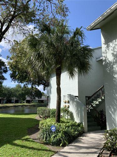 Photo of 4033 Carambola Circle N #2986, Coconut Creek, FL 33066 (MLS # RX-10706716)