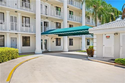 Photo of 6193 Balboa Circle #203, Boca Raton, FL 33433 (MLS # RX-10753716)