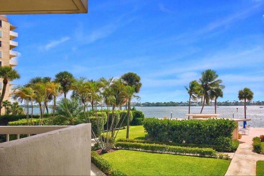 2600 N Flagler Drive #204, West Palm Beach, FL 33407 - MLS#: RX-10612716