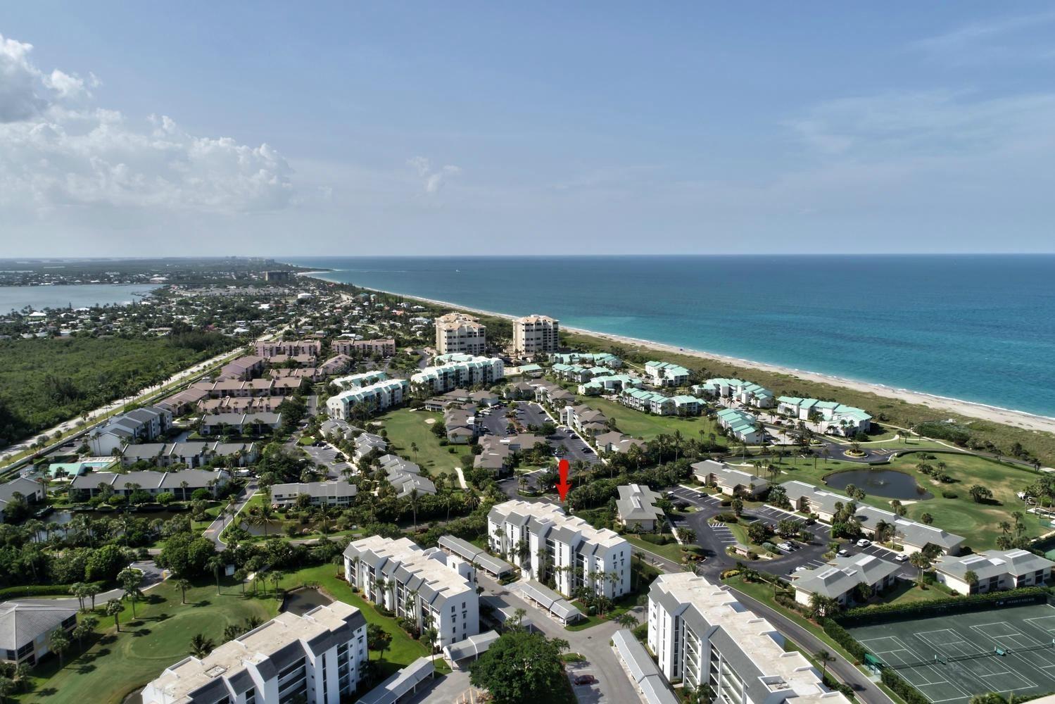 2400 S Ocean Drive #7222, Fort Pierce, FL 34949 - MLS#: RX-10635716