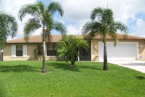 143 SW Starfish Avenue, Port Saint Lucie, FL 34984 - #: RX-10694716