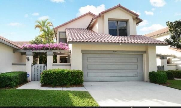 21667 Cromwell Circle, Boca Raton, FL 33486 - #: RX-10715716