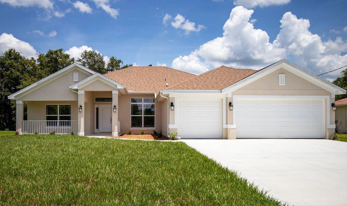 1319 SW Bellevue Avenue, Port Saint Lucie, FL 34953 - MLS#: RX-10722716