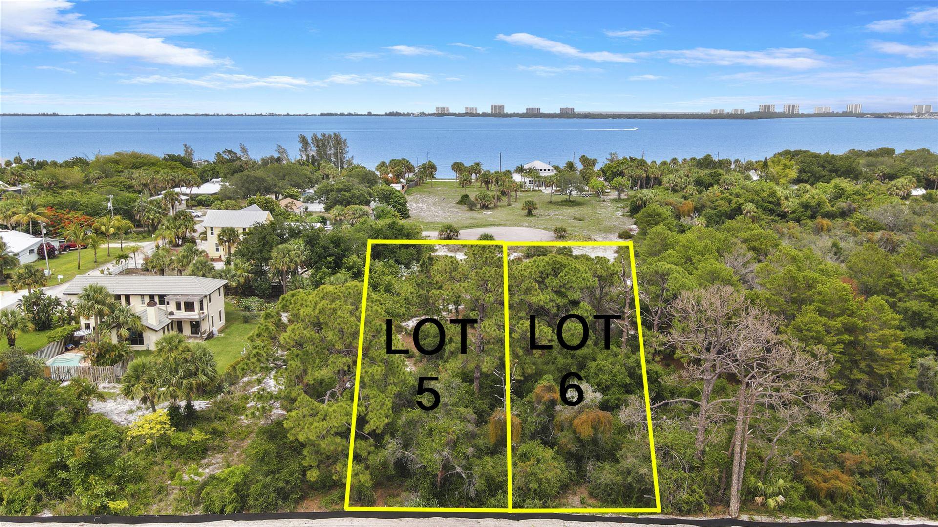 Photo of 0 Walton Landing Court, Jensen Beach, FL 34957 (MLS # RX-10725716)