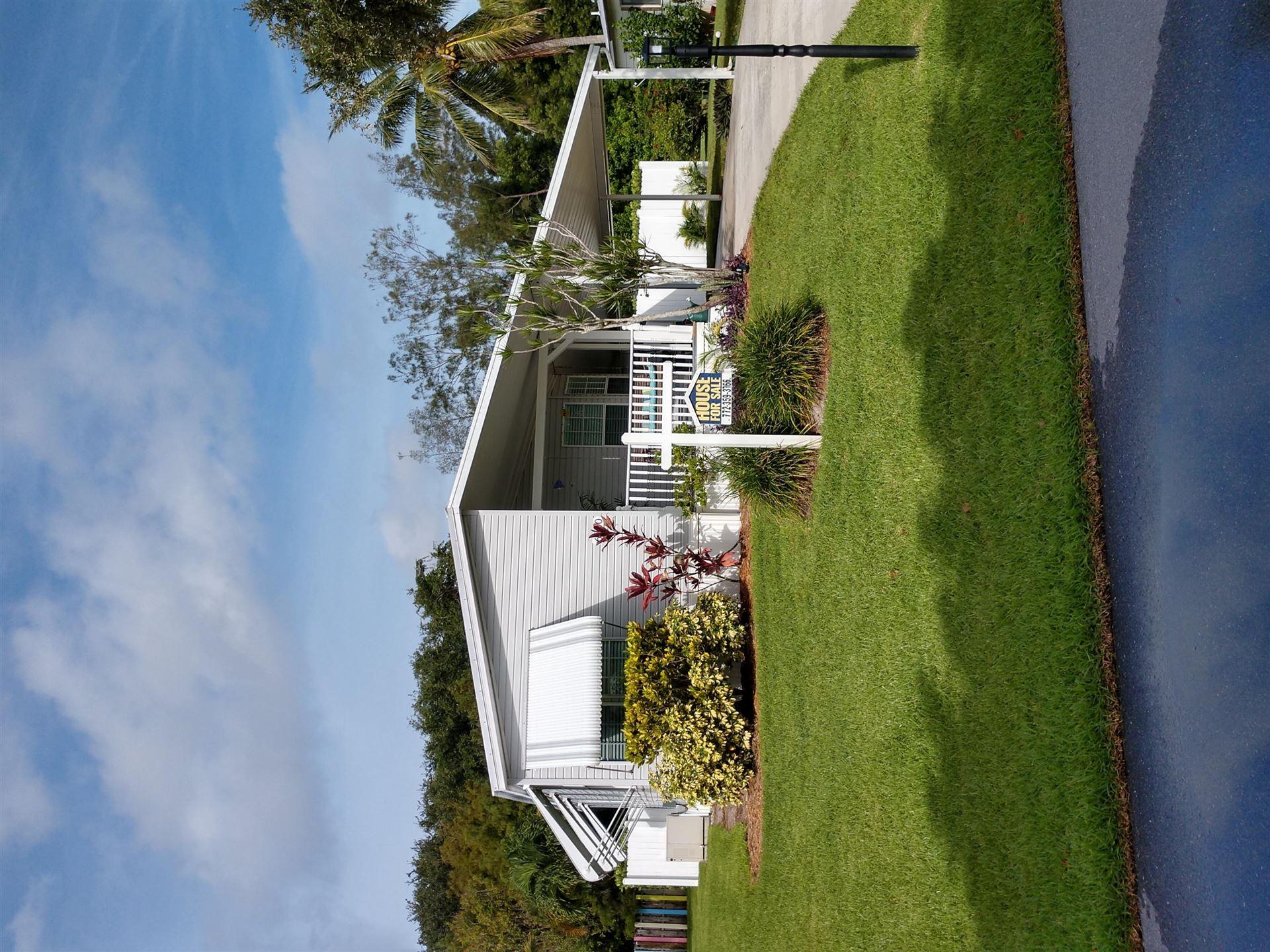 6870 SE Congress Street, Hobe Sound, FL 33455 - #: RX-10740716