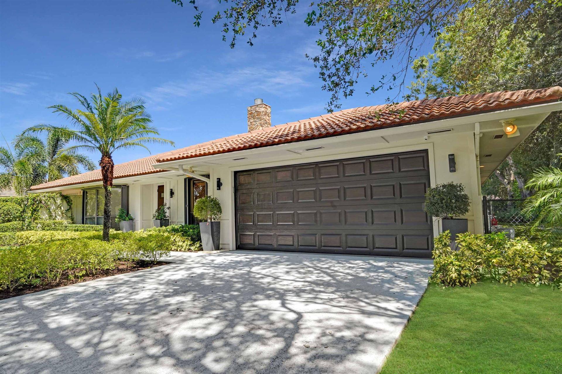 1 St Giles Road, Palm Beach Gardens, FL 33418 - MLS#: RX-10743716