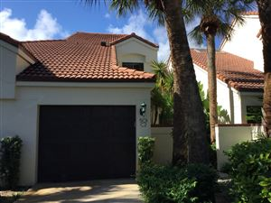 Photo of 501 Sea Oats Drive #C2, Juno Beach, FL 33408 (MLS # RX-10482717)