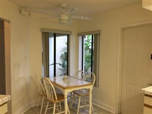 Tiny photo for 501 Sea Oats Drive #C2, Juno Beach, FL 33408 (MLS # RX-10482717)