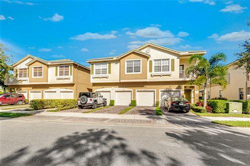 Photo of 3131 SE Lexington Lakes Drive #204, Stuart, FL 34994 (MLS # RX-10672717)