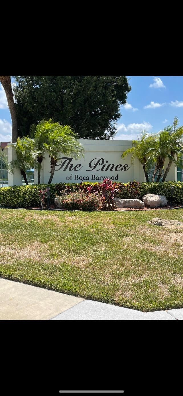 23385 Barwood Lane S #1308, Boca Raton, FL 33428 - MLS#: RX-10716717