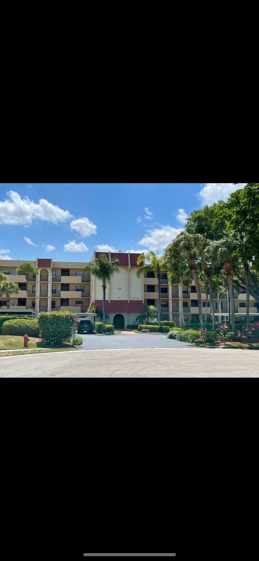 Photo of 23385 Barwood Lane S #1308, Boca Raton, FL 33428 (MLS # RX-10716717)