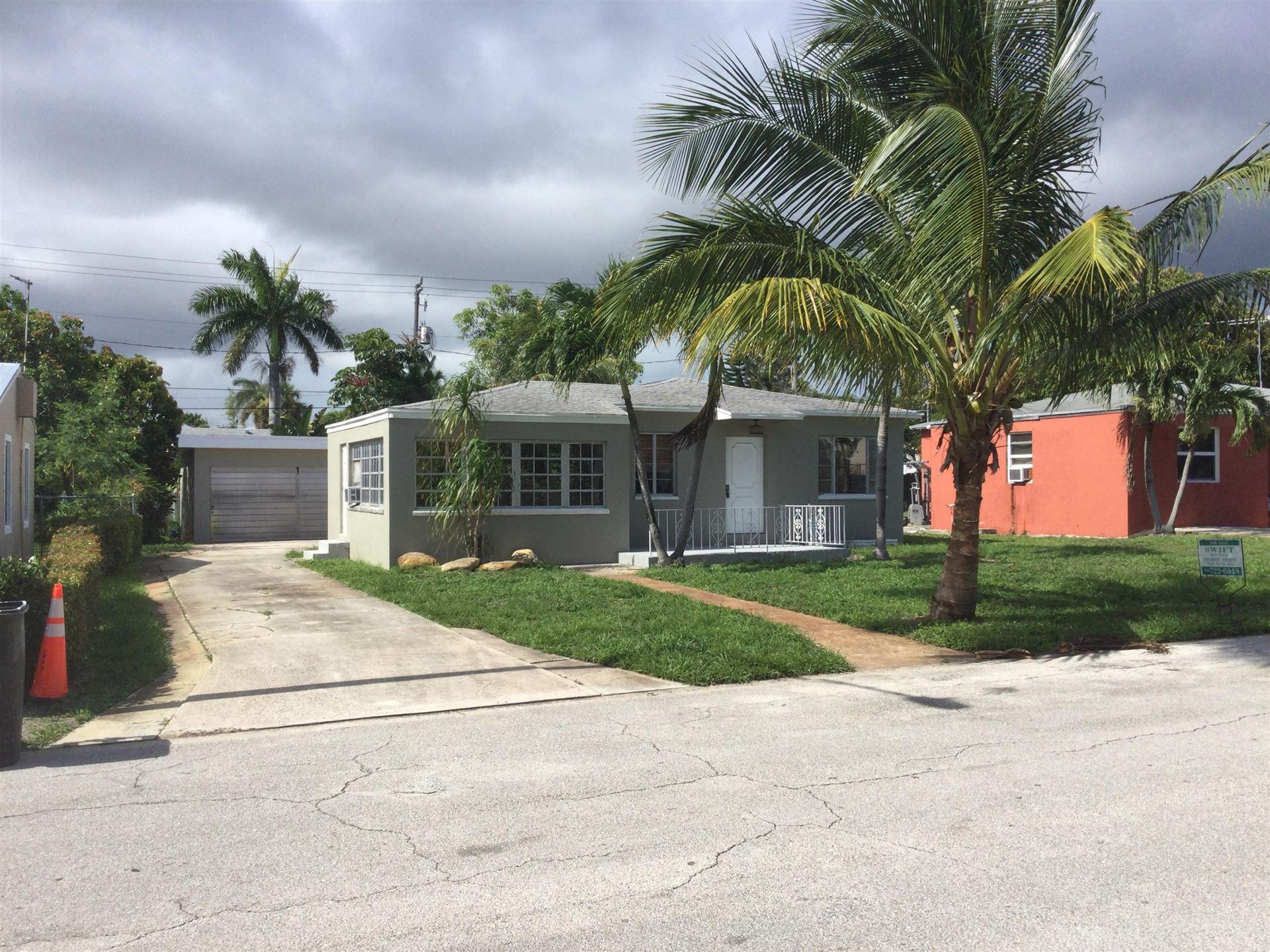 823 Avenida Hermosa, West Palm Beach, FL 33405 - MLS#: RX-10732717