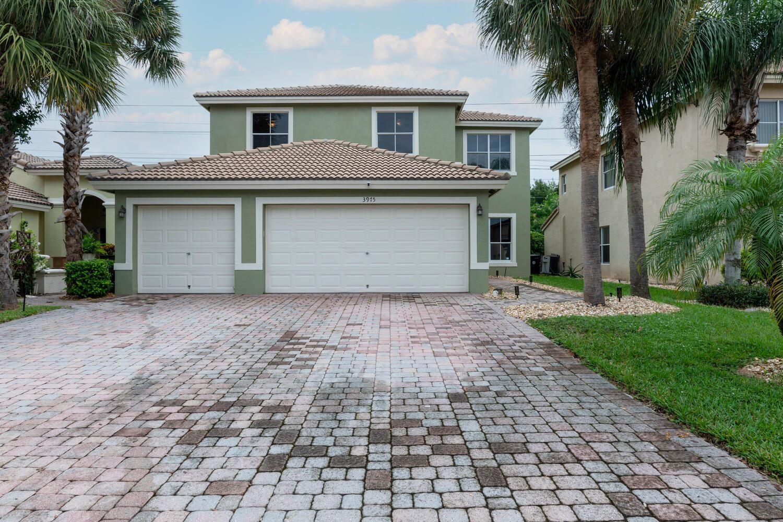 3975 Torres Circle, West Palm Beach, FL 33409 - MLS#: RX-10754717