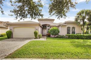 Photo of 13582 Barcelona Lake Circle, Delray Beach, FL 33446 (MLS # RX-10471718)