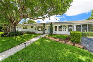 Photo of 524 Privateer Road, North Palm Beach, FL 33408 (MLS # RX-10543718)