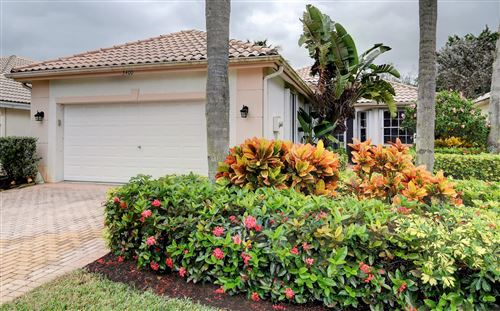 Photo of 5400 Fountains Drive S, Lake Worth, FL 33467 (MLS # RX-10586718)