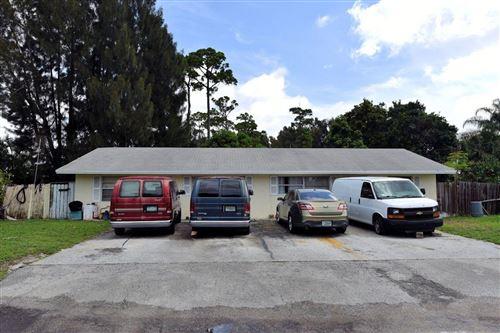 Foto de inmueble con direccion 3927 Holden Lane Lake Worth FL 33461 con MLS RX-10625718