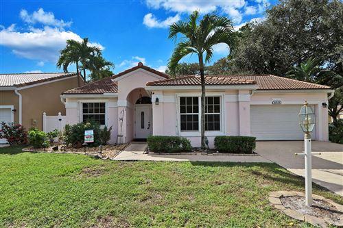 Foto de inmueble con direccion 10153 Aspen Way Palm Beach Gardens FL 33410 con MLS RX-10663718