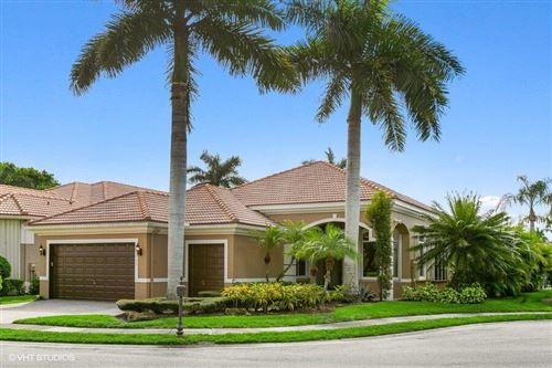 Photo of 7722 Sandhill Court, West Palm Beach, FL 33412 (MLS # RX-10745718)