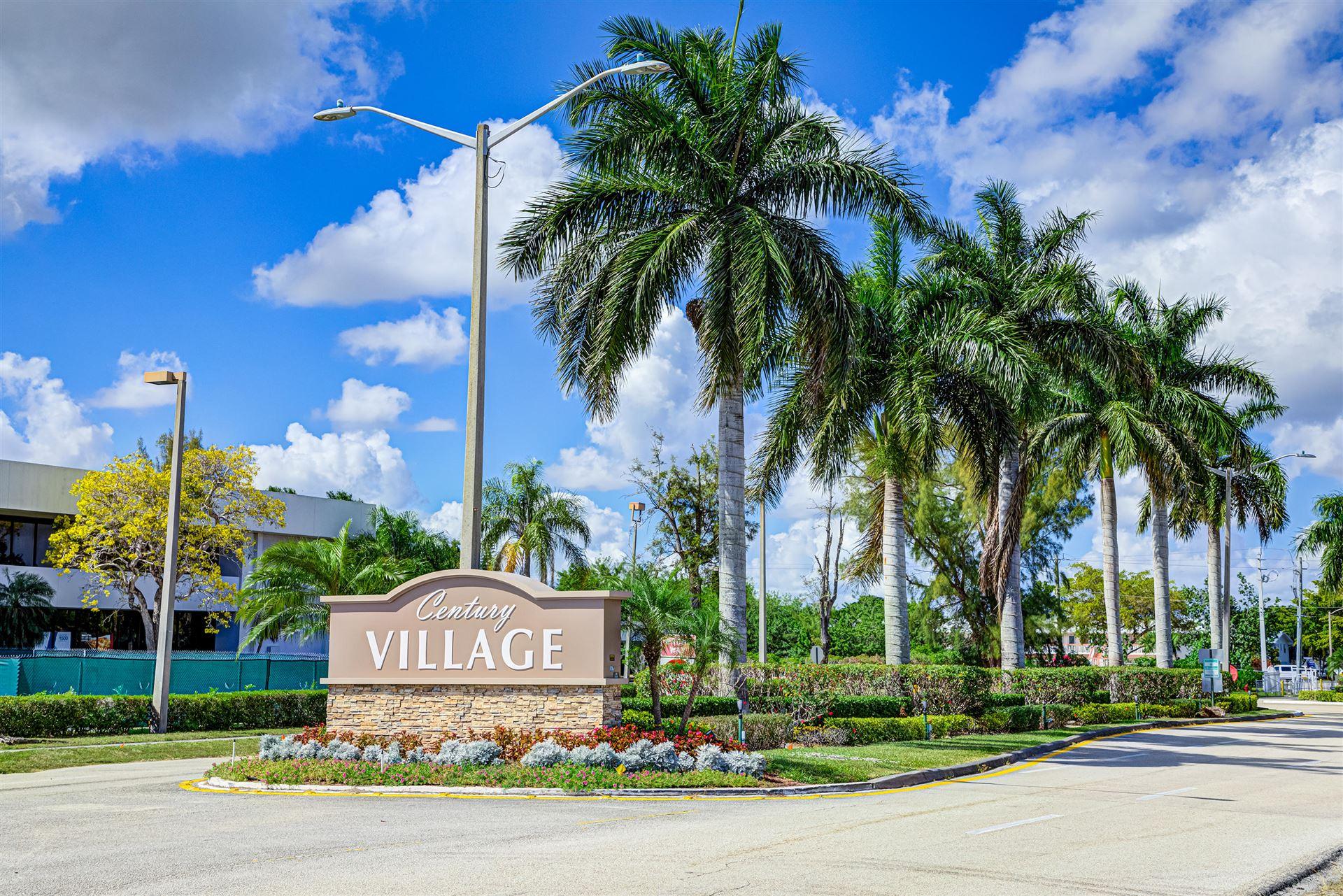 425 Southampton B, West Palm Beach, FL 33417 - #: RX-10648718