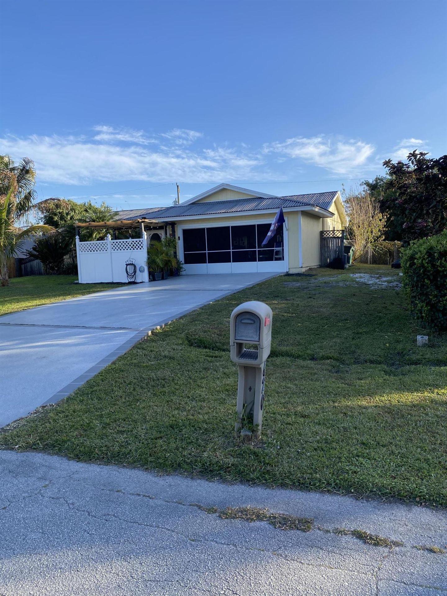 620 SW Grove Avenue, Port Saint Lucie, FL 34983 - #: RX-10686718