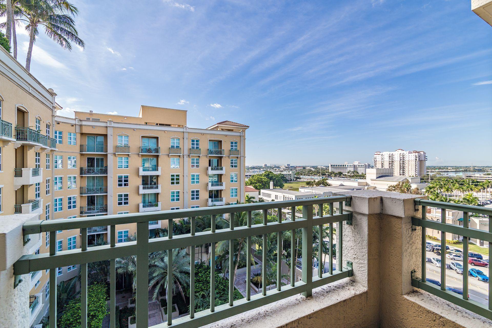 403 S Sapodilla Avenue #702, West Palm Beach, FL 33401 - MLS#: RX-10715718