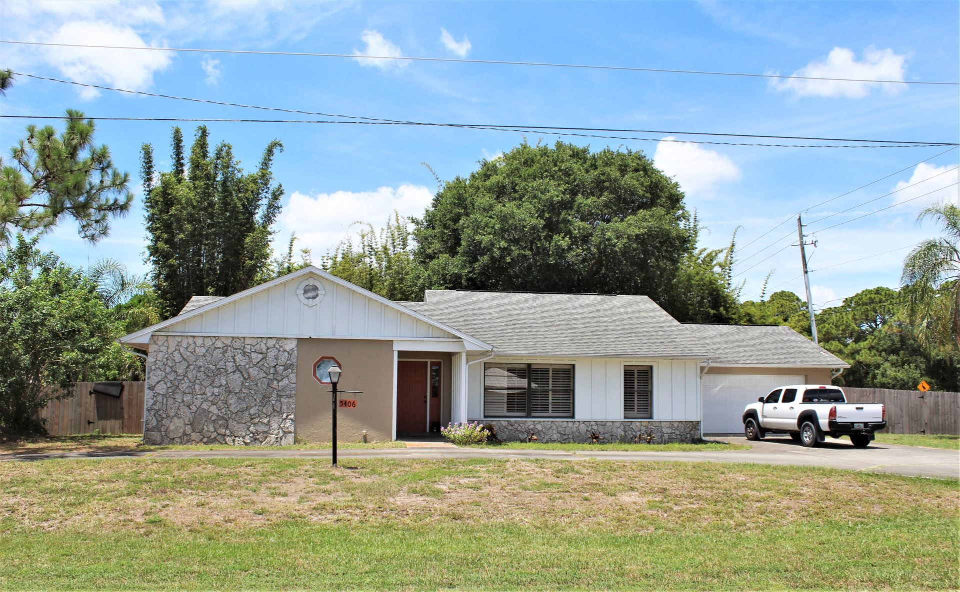 5406 Suson Lane, Fort Pierce, FL 34951 - #: RX-10723718