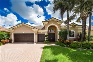 Photo of 8030 Laurel Ridge Court, Delray Beach, FL 33446 (MLS # RX-10523719)