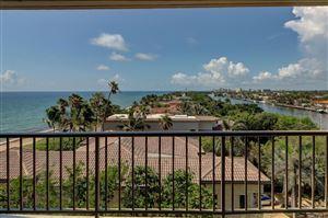 Photo of 1021 Hillsboro Mile #603, Hillsboro Beach, FL 33062 (MLS # RX-10531719)
