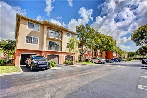 Photo of 4163 N Haverhill Road N #1222, West Palm Beach, FL 33417 (MLS # RX-10609719)