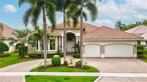 Photo of 3272 NW 63rd Street, Boca Raton, FL 33496 (MLS # RX-10709719)
