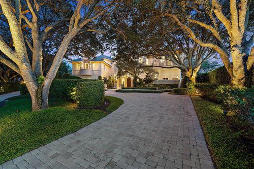 Photo of 12048 SE Intracoastal Terrace, Tequesta, FL 33469 (MLS # RX-10739719)