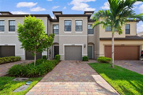 Photo of 2390 Byron Street, Palm Springs, FL 33406 (MLS # RX-10745719)