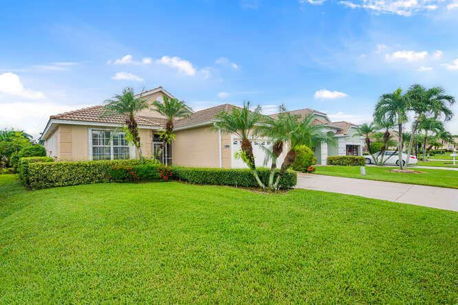 842 NW Sorrento Lane, Port Saint Lucie, FL 34986 - #: RX-10614719
