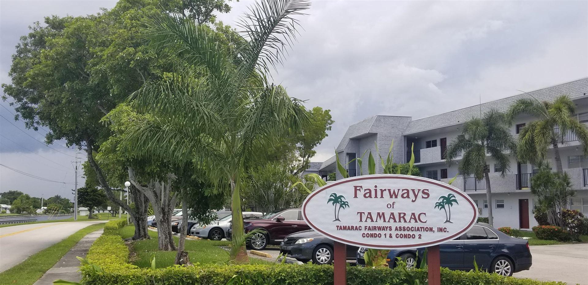 8105 NW 61st Street #A207, Tamarac, FL 33321 - #: RX-10639719