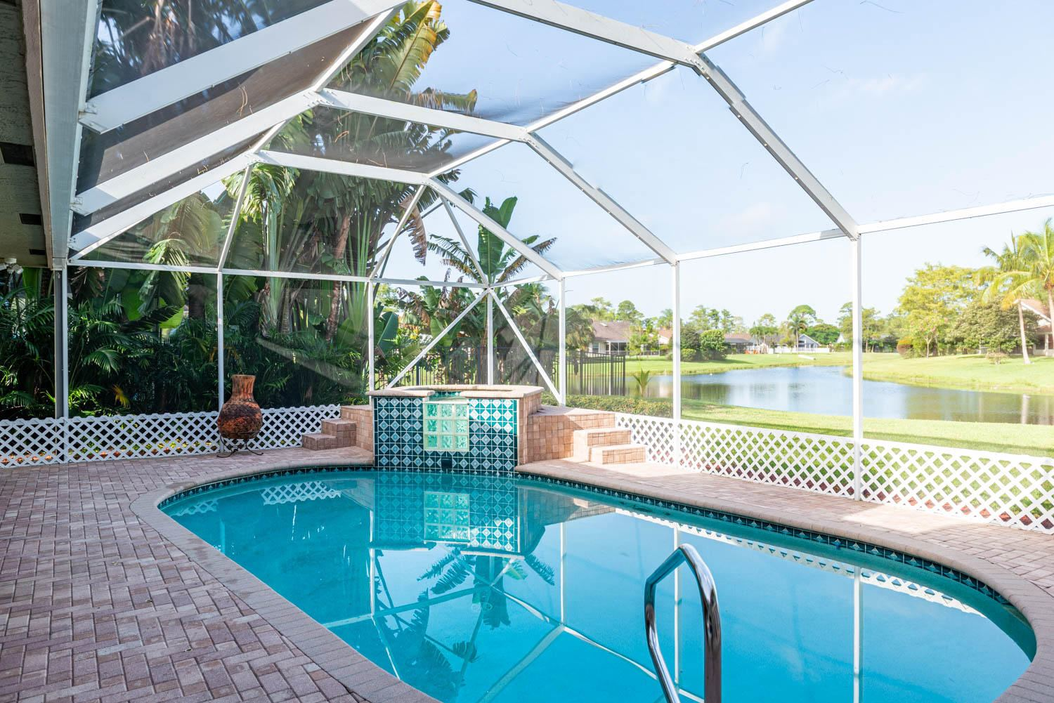 711 Foresteria Avenue, Wellington, FL 33414 - #: RX-10643719