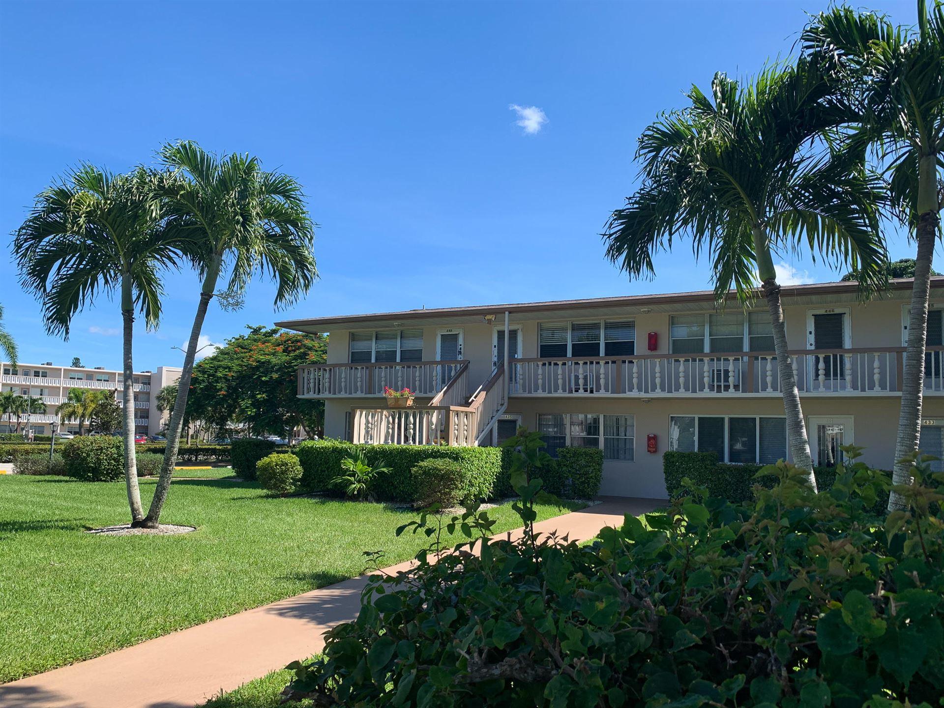 448 Windsor S, West Palm Beach, FL 33417 - #: RX-10655719