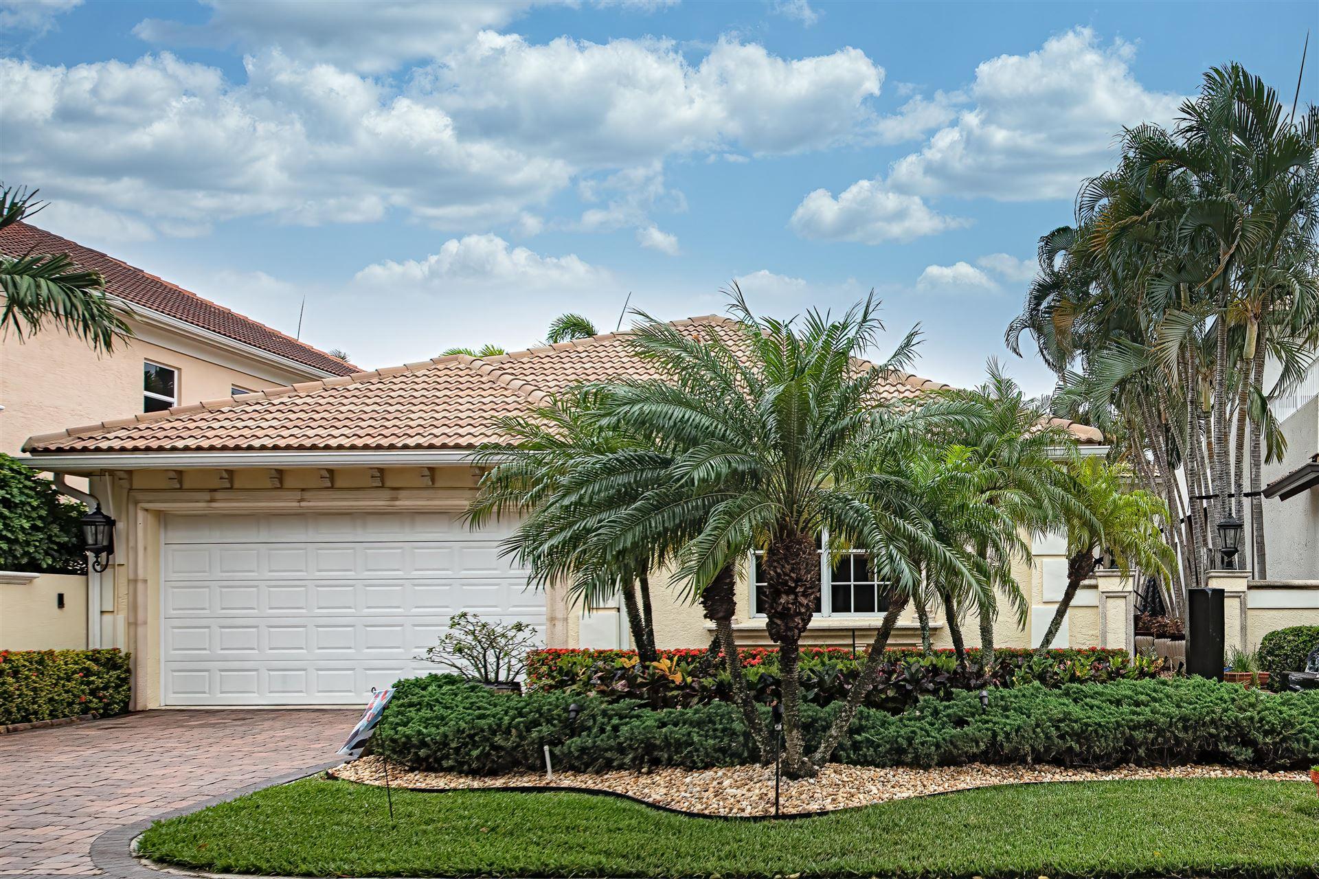 3555 Commodore Circle, Delray Beach, FL 33483 - MLS#: RX-10691719