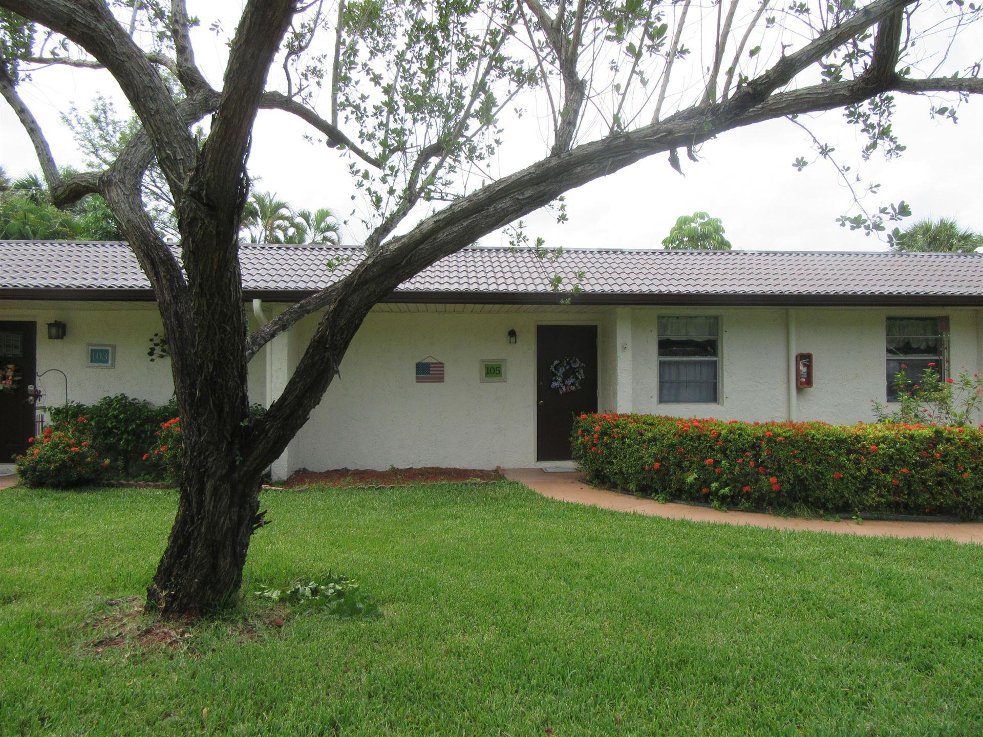 Photo of 105 Lake Olive Drive, West Palm Beach, FL 33411 (MLS # RX-10725719)