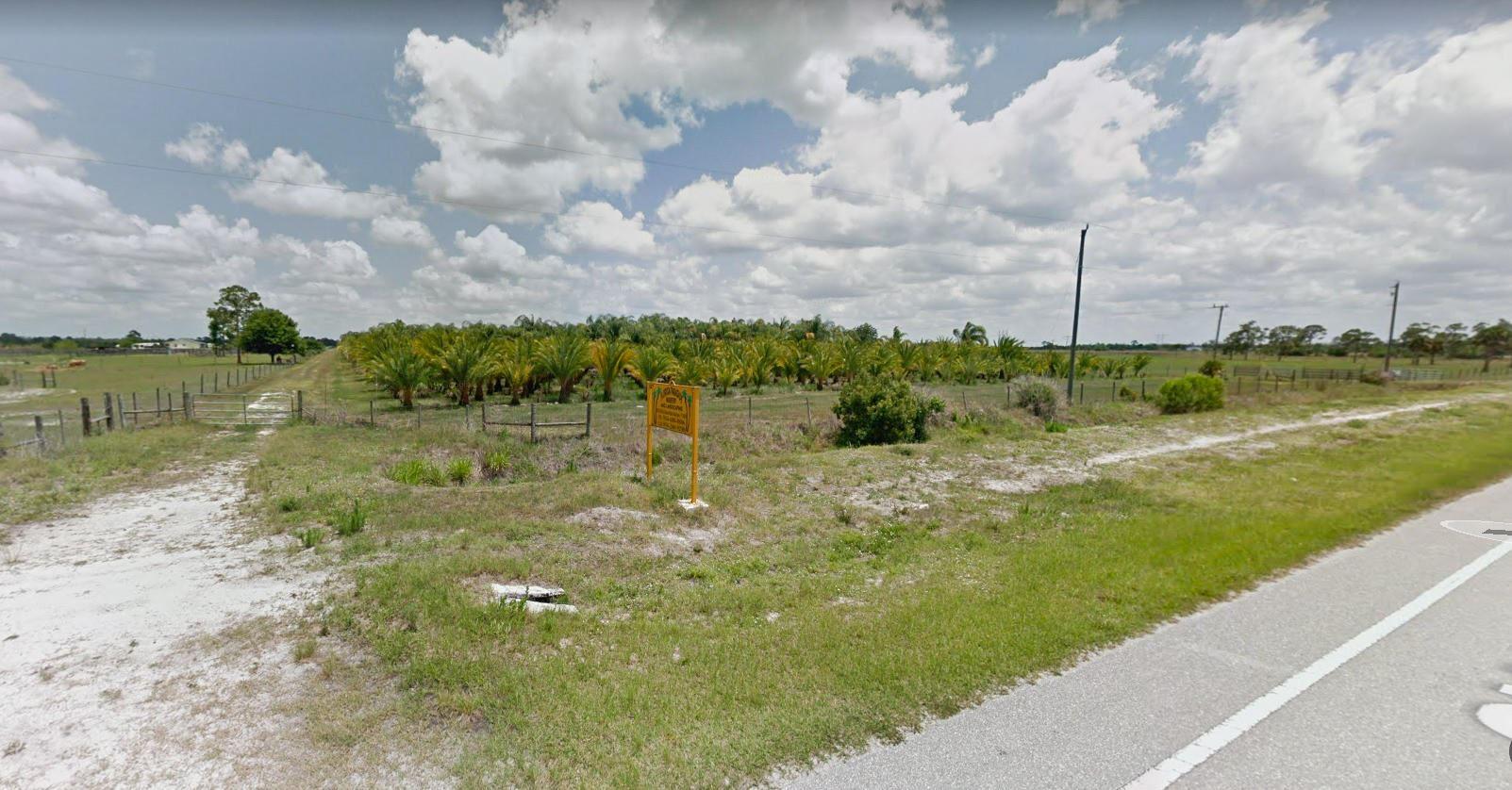 Photo of 9961 SW Fox Brown Road, Indiantown, FL 34956 (MLS # RX-10743719)