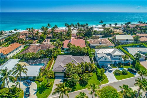 Photo of 58 Colony Road, Jupiter Inlet Colony, FL 33469 (MLS # RX-10621720)
