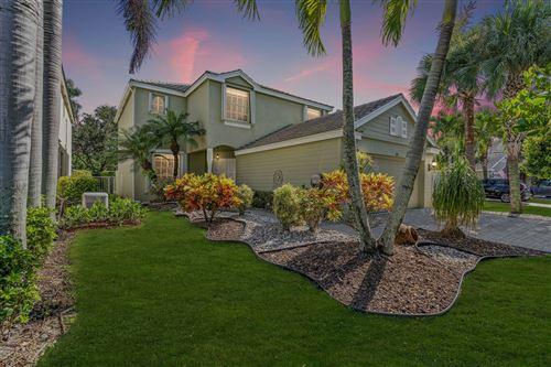Photo of 125 Berenger Walk, Royal Palm Beach, FL 33414 (MLS # RX-10639720)
