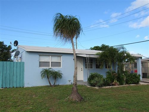 Photo of 483 Seminole Drive, Lake Worth, FL 33462 (MLS # RX-10673720)