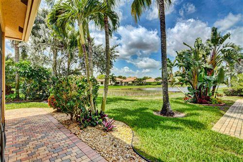 Photo of 6863 Boscanni Drive, Boynton Beach, FL 33437 (MLS # RX-10710720)