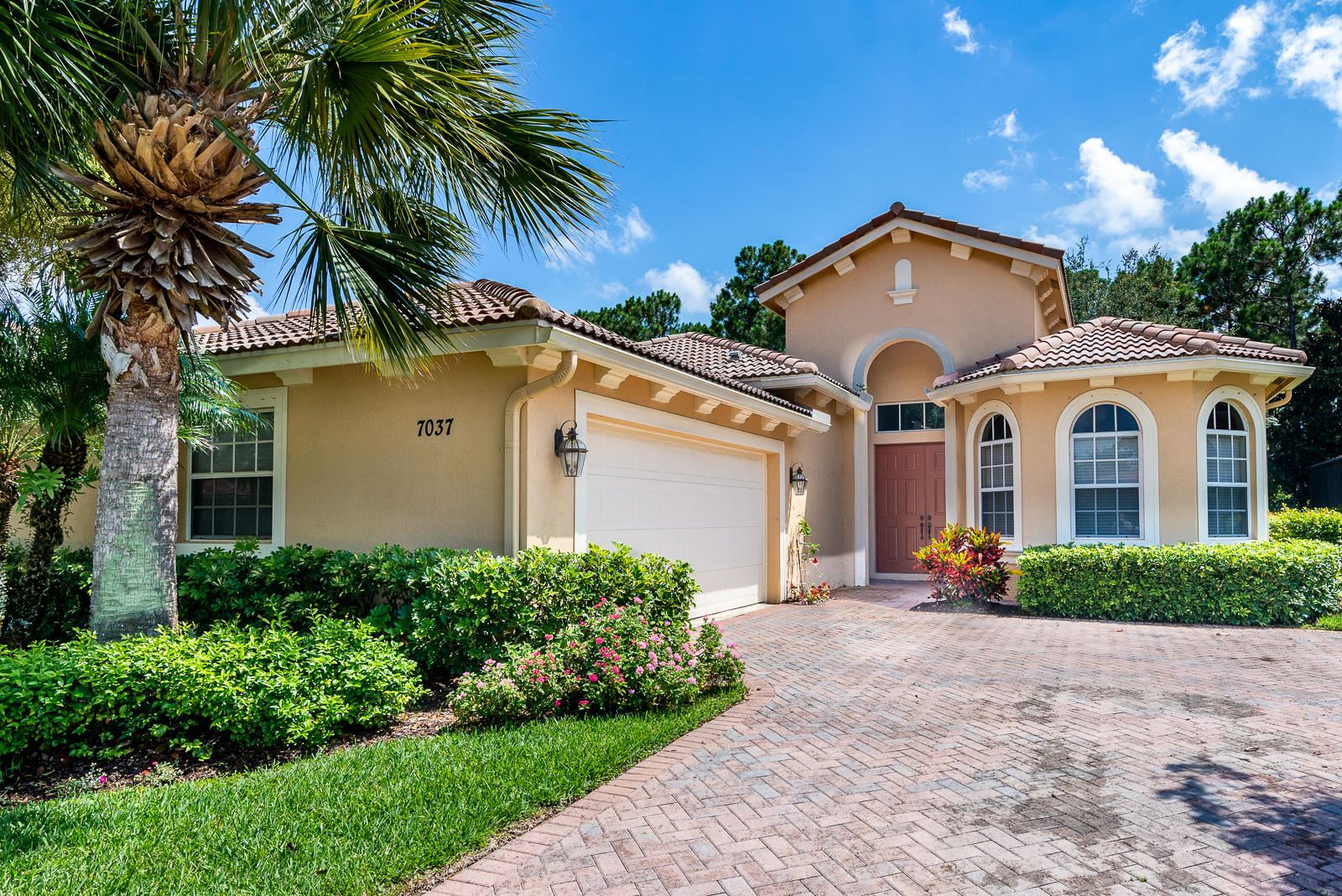 7037 Maidstone Drive, Port Saint Lucie, FL 34986 - #: RX-10629720
