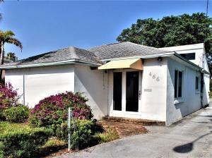 466 NE 5th Avenue, Delray Beach, FL 33483 - MLS#: RX-10633720