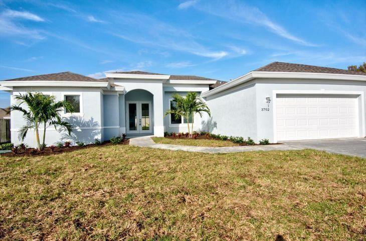 3621 SW Haines Street, Port Saint Lucie, FL 34953 - #: RX-10692720