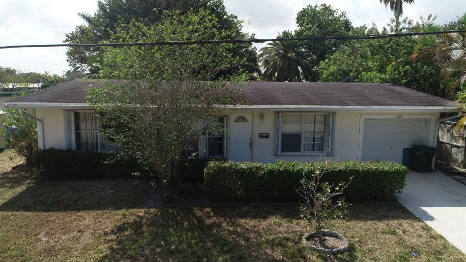 Photo of 1925 NW 62 Terrace, Margate, FL 33063 (MLS # RX-10714720)